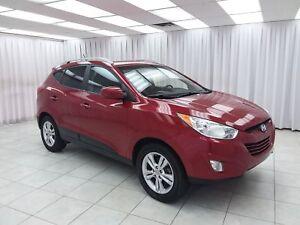 """2013 Hyundai Tucson """"""""ONE OWNER"""""""" GL FWD SUV w/ BLUETOOTH, HEATE"""