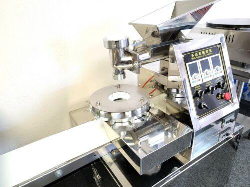 Adjustable Dough Divider Cutter Automatic Machine With Conveyor Belt