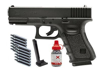 Shot Show Glock G19X Morale Patch /& Pen New G19 X