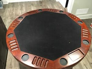 Convertible game table