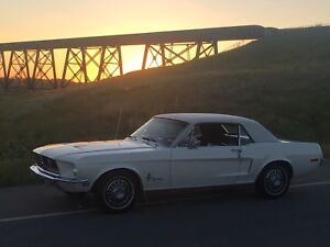 Looking for gas cap for 1968 mustang
