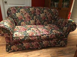 Causeuse sofa divan Jaymar