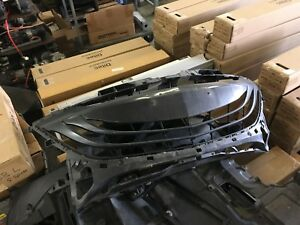 Mazdaspeed 3 front grill