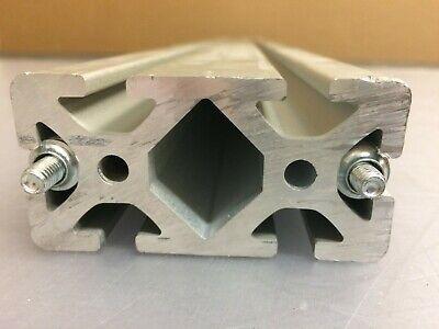 Item 8040 Aluminum Extrusion 8020 Profile 8 80x40 6 Slot T-slot
