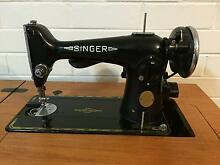 Singer 201K Sewing Machine Karrinyup Stirling Area Preview