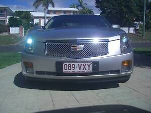 2007 Cadillac CTS Sedan suit dodge chrysler 300c mercedes buyer Urraween Fraser Coast Preview