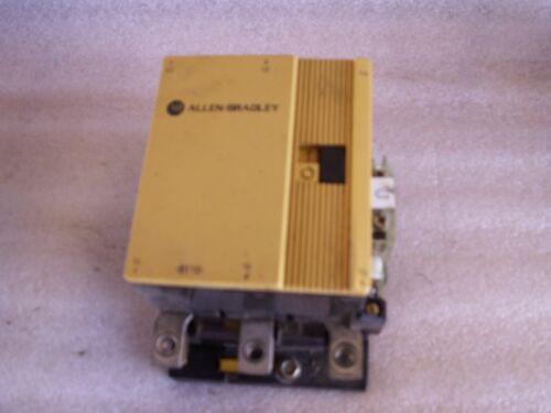 Allen Bradley 3PH contactor 100B110  No 3 Ser.B 120V Coil Used tested good  (WW)