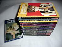La Principessa Splendente Sequenza 1 / 17 Planet Manga -  - ebay.it