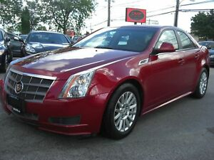 2010 Cadillac CTS CTS-4 *Sunroof / Leather* AWD