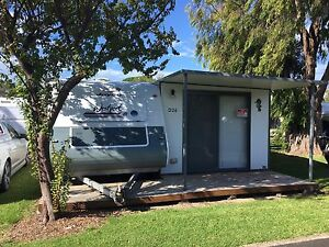 2002 Jayco Westport and Annexe for removal off site. Queenscliff Outer Geelong Preview