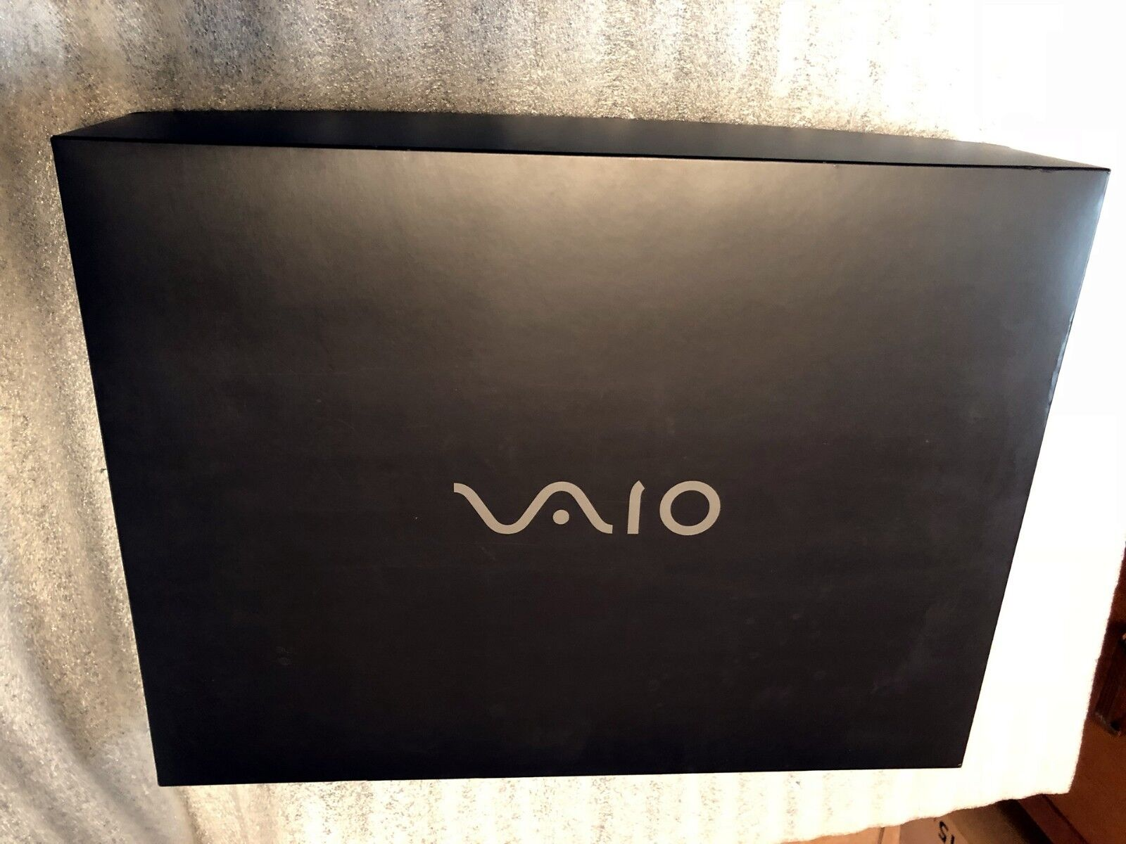 "VAIO Z Canvas Signature Edition 12.3""  Touch WQXGA i7 256GB SSD 8GB RAM"