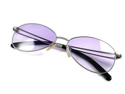ST. MORITZ Brille De Luxe Sonnenbrille 4512 Elegant Modern Tear Drop Design NOS