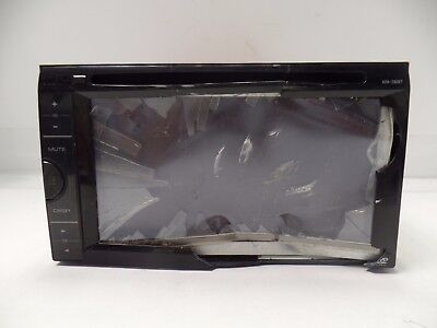 "Pioneer AVH-200BT Double 2 DIN InDash DVD Player 6.2"" LCD Bluetooth AS IS PARTS"