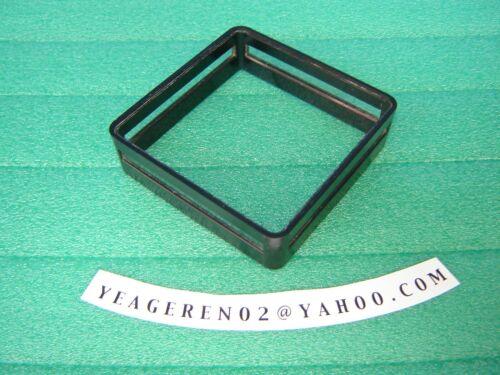 KIRBY LESTER  KL-15, KL-15e PARTS- Laser Window Assembly> New Glass+Instructions