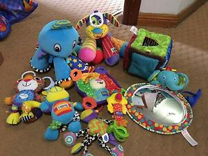Lamaze Baby Toddler Collection Yagoona Bankstown Area Preview