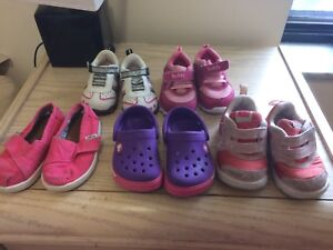 Toddler shoes 4-5