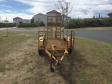 Plant Trailer Wangara Wanneroo Area Preview