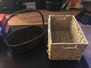 Baskets *price drop*