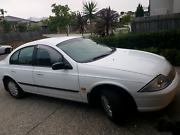 1999 AU FORD falcon forte Warner Pine Rivers Area Preview