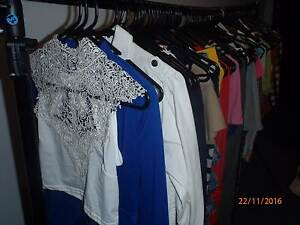 100 Items for $100 Thats $1 each Tops Shorts Pants Skirts ECT.. Paralowie Salisbury Area Preview