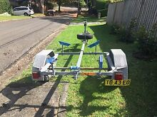 2007 12ft Boat trailer Cromer Manly Area Preview