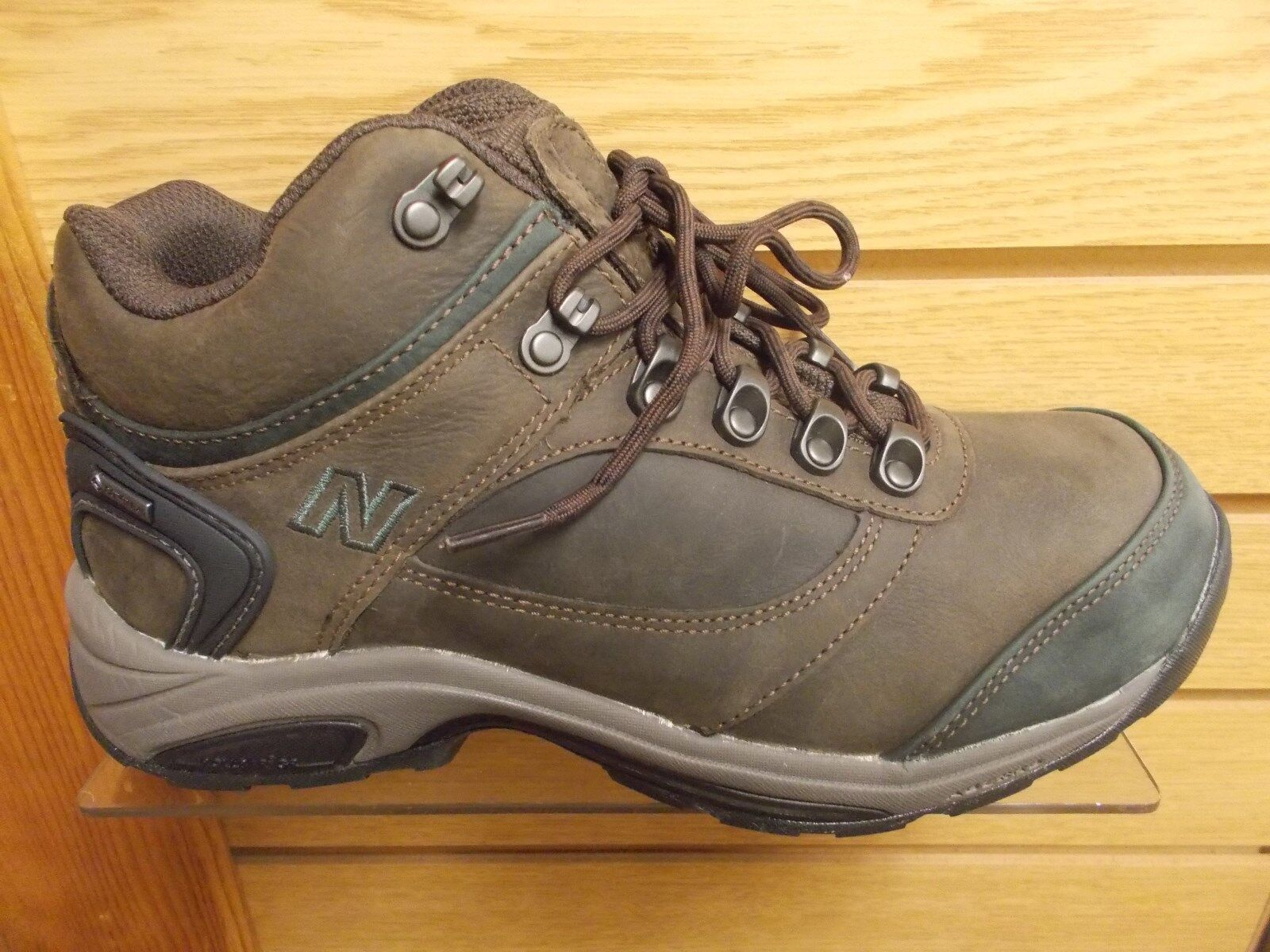 1cba5dd8a NEW BALANCE MW978GT MEN'S GORE-TEX TRAIL WALKING SHOES 4E X- WIDE MULTI  SIZES