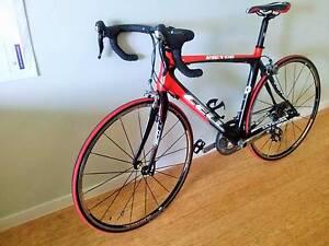 Bike Cell full carbon 52cm frame Blacktown Blacktown Area Preview