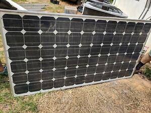 Sharp Solar Panel | eBay