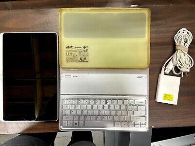 """Acer Iconia W700 11.6"""" i3-3227U 1.9GHz 4GB RAM 64GB eMMC"""