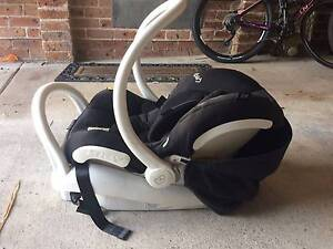 Maxi Cosi Car Capsule North Curl Curl Manly Area Preview