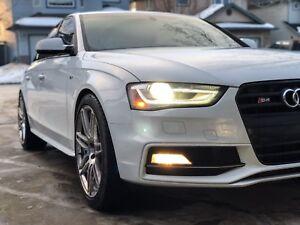 2014 Audi S4 Quattro