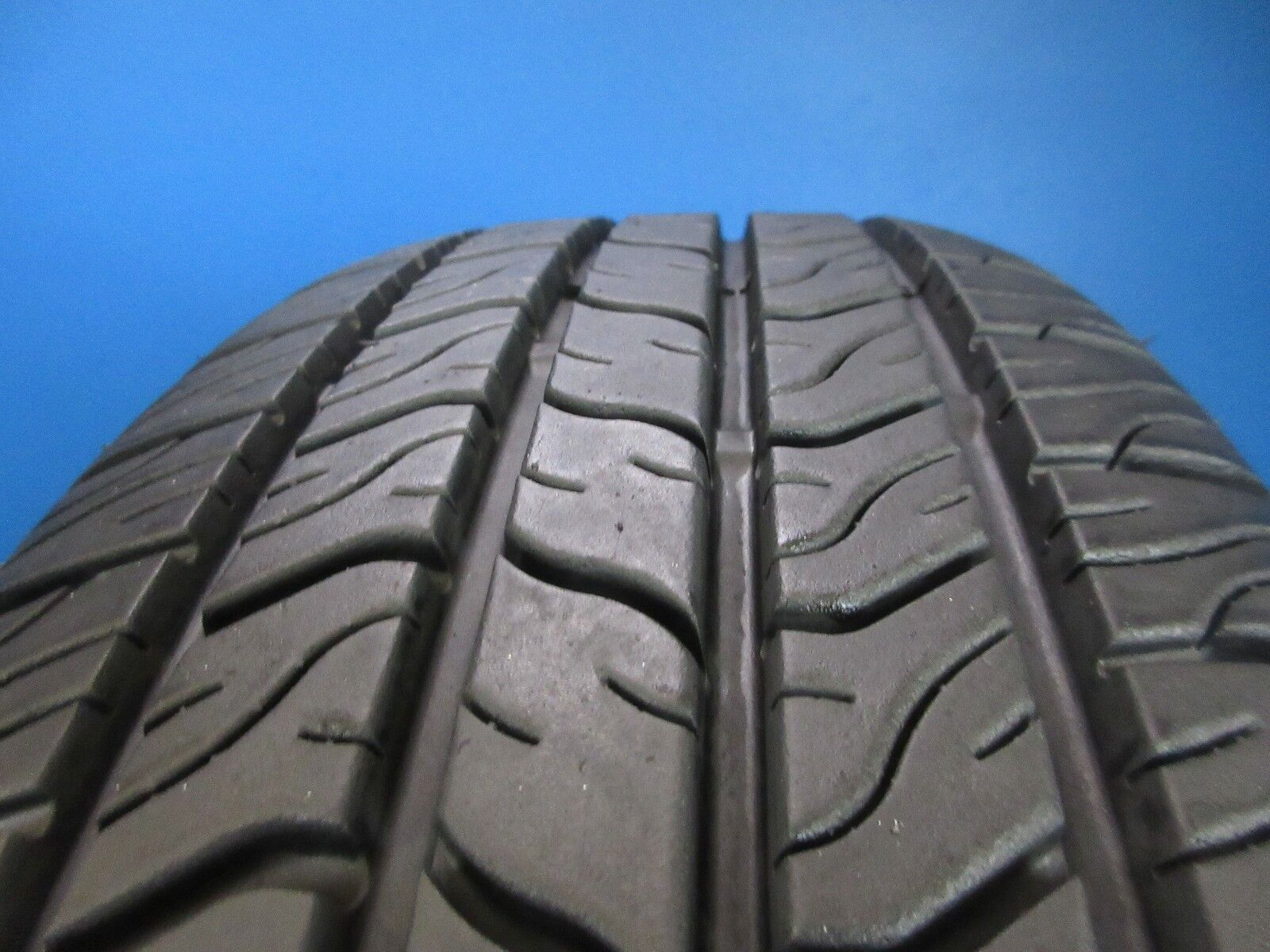One Used Primewell Valera HT   225 70 16  9-10/32 High Tread No Patch  B1273