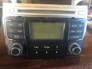 Hyundai I45 Audio Kudla Gawler Area Preview