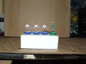 PORTSMOUTH-1973-76-SUBBUTEO-TOP-SPIN-TEAM