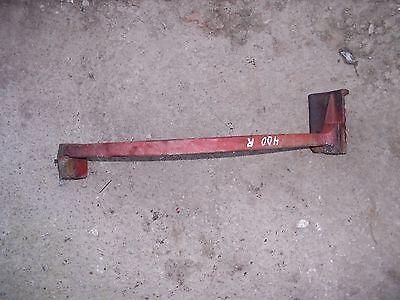 Farmall 400 450 Rc Tractor Ih Good Original Right Brake Pedal