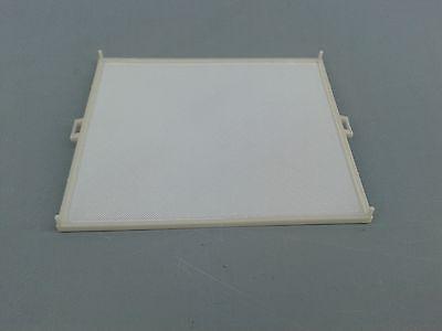 Luftfilter/ Dauerfilter Typ ELF/ELS - V zu Helios Lüfter