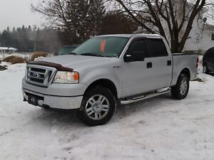 Ford F  Fx Xlt Supercrew