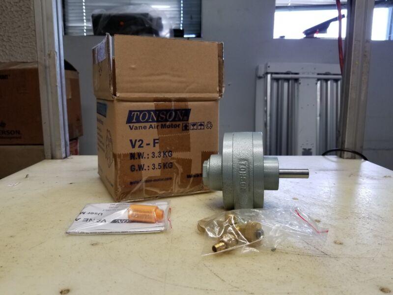 Mixer Motor Tonson Vane Air Motor V2-F