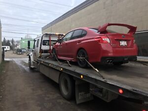 Towing service & Cash for Junk Cars, CALL(780)707-3263