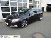 Opel Insignia 1.6 Turbo Sports Tourer Sport