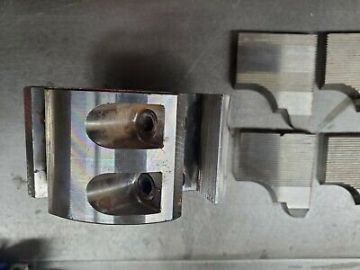 Stainless Steel 4 Wing Moulder Head Wknives
