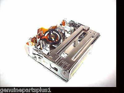 #162 SONY HDR-FX1 TAPE MECHANISM with DRUM + FREE INSTALL if REQUESTED