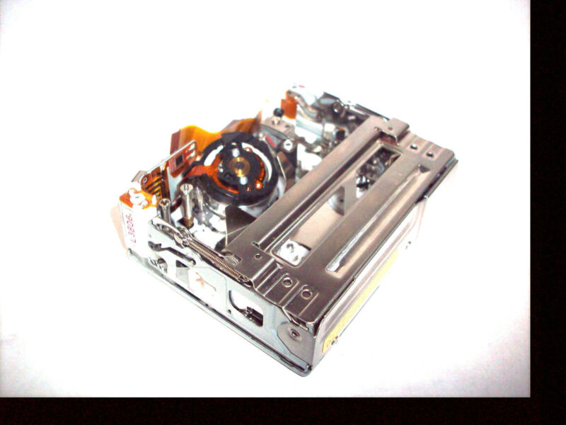 #X212 SONY HDR-FX1 TAPE MECHANISM with DRUM + FREE INSTALL if REQUESTED