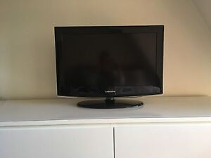 Samsung 26 Inch TV Rozelle Leichhardt Area Preview
