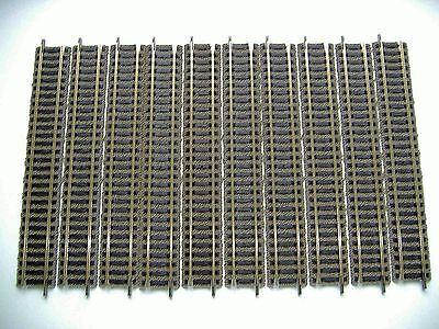 Fleischmann Profigleis 10x 6101 Gerade in OVP