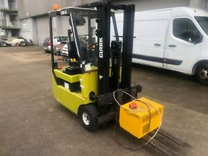 Hyster CTM 10