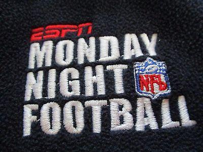 Espn Nfl Monday Night Football  Xl  Terrycloth Vest