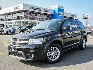 2013 Dodge Journey SXT,FWD, 6CYL, POWER GROUP