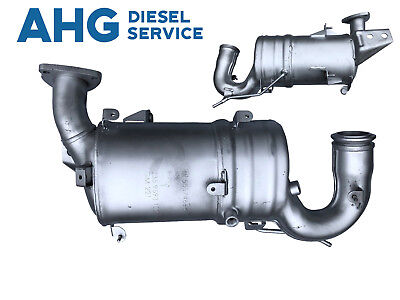 Gebraucht, Original Opel Insignia Dieselpartikelfilter DPF 2,0 CDTi Partikelfilter A20DTH gebraucht kaufen  Neckartailfingen