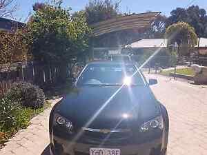 2010 Holden VE SS Ute Swap/trade available. Kambah Tuggeranong Preview
